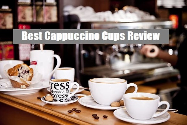 Best Cappuccino Cups