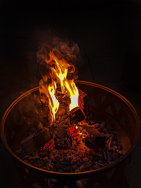 Connect2Nature - Campfire