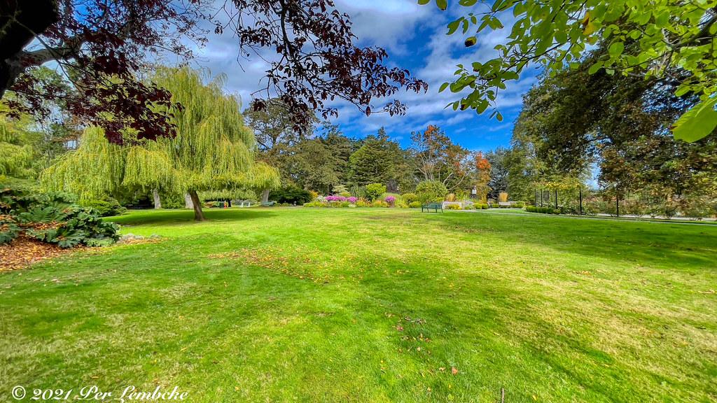 Beacon Hiil Park