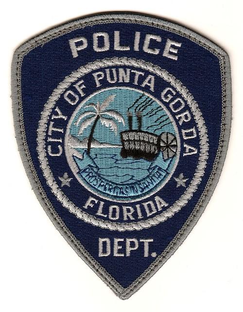 Punta Gorda Florida Police