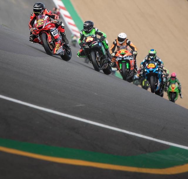 BSB Race