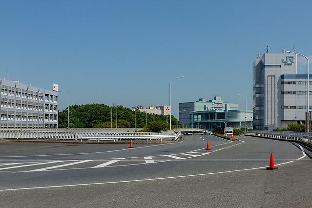 TOKYO BAY AREA - 2021