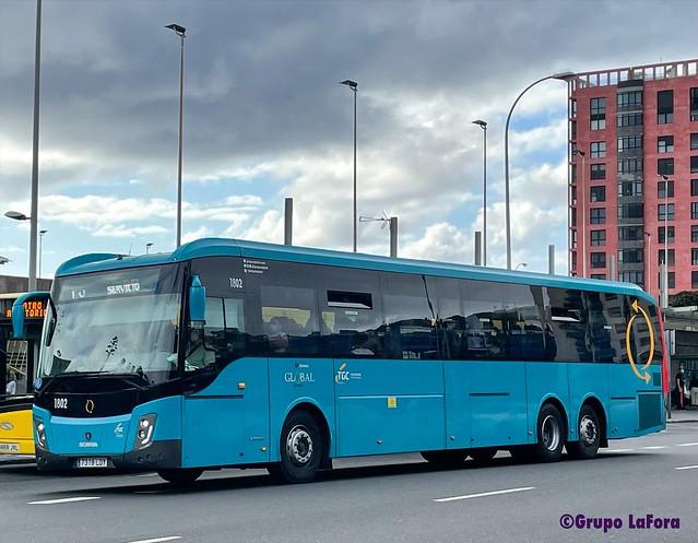 GSU - 1802