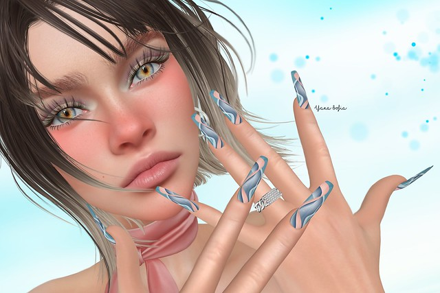 Tulssy Nail's Art ♡