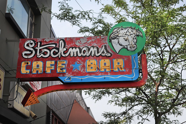Stockman's Cafe & Bar
