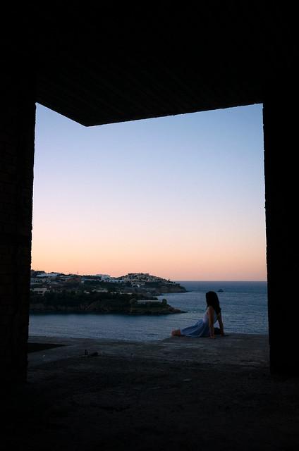 Urbex - Agia Pelagia