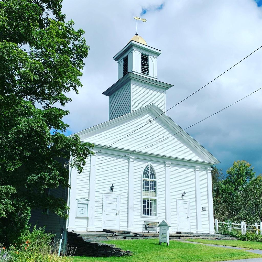 Heath Union Church