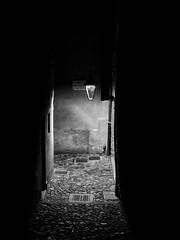 Bagolino by night