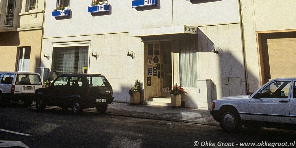 Koblenz, september 1994
