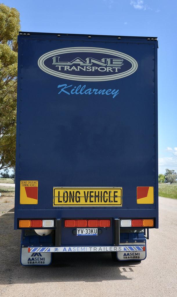 Lane Transport