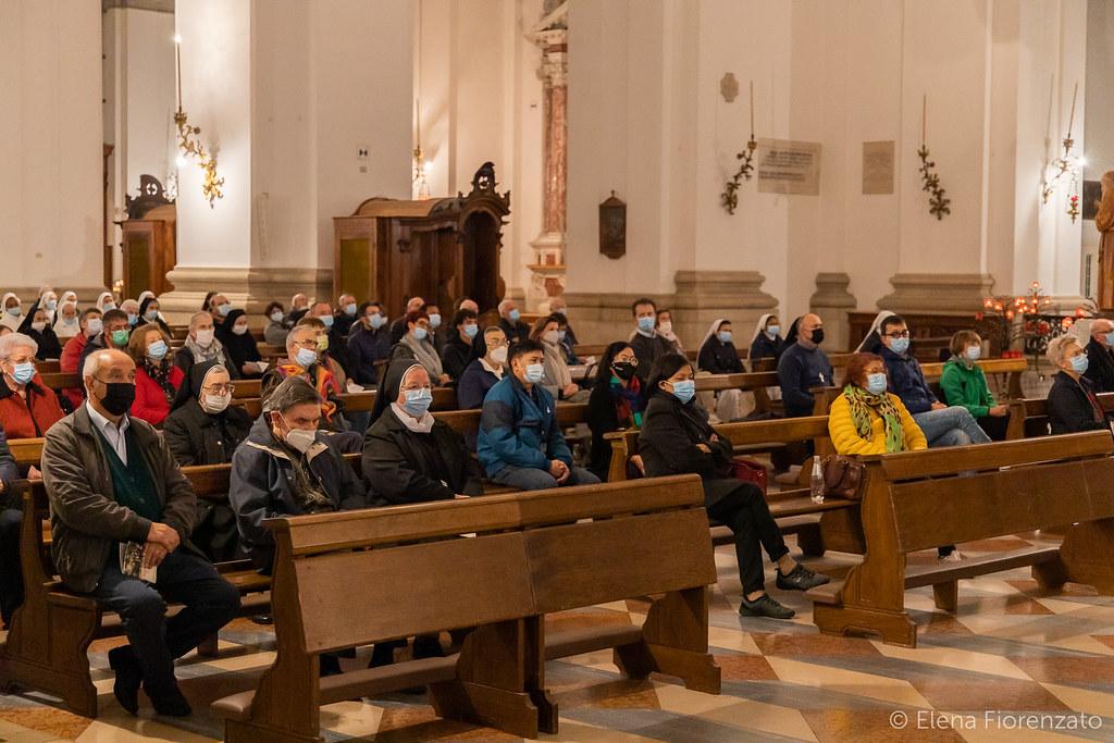 Veglia di preghiera missionaria 2021