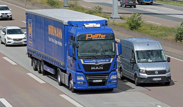 WND AP 406 MAN 02-07-2020 (Germany)