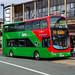Transdev The Keighley Bus Company X4 VTD