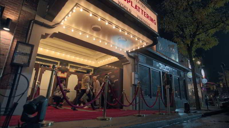 Season 2 Strand Theater