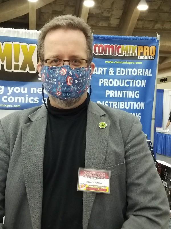 Glenn Hauman of Com!x 20211022_143654