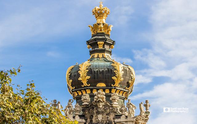 New series - City Views Dresden-Saxony / Germany
