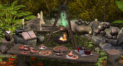 Witch feast..