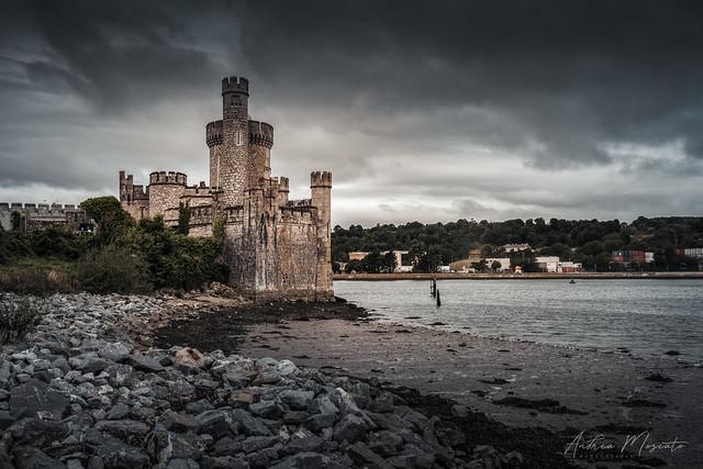 Blackrock Castle - Cork (Ireland)