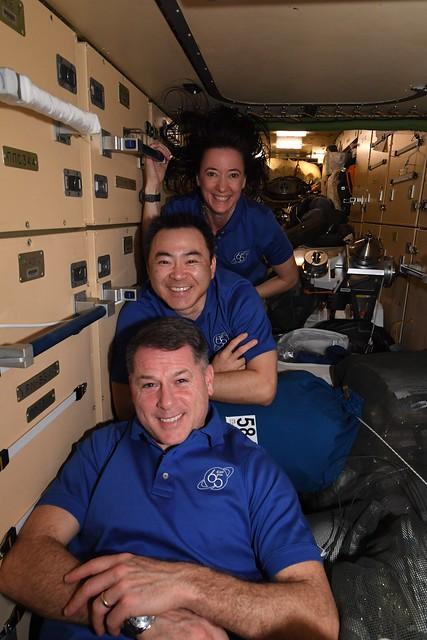 Crew-2 after six months