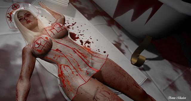 Bloody Bath...............(NR.2277)