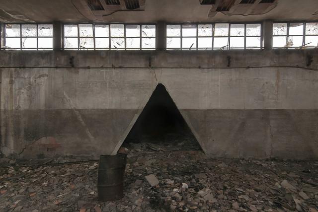 Il triangolino che ci esalta...