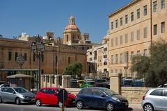 Valletta - Triq Il-Mediterran