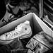 Une histoire de chaussures.