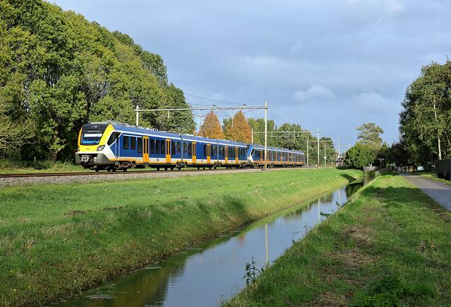 NSR 3020+2719 @ Zwolle
