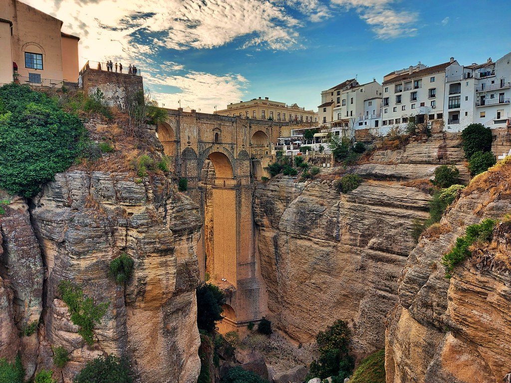 An afternoon in Ronda!