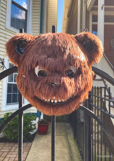 Grin & Bear It … ★