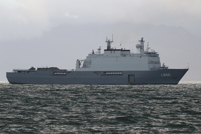 HNLMS Rotterdam (L800)