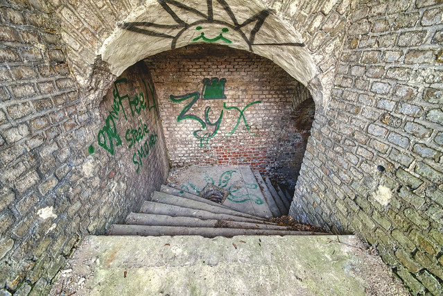 Fort IX