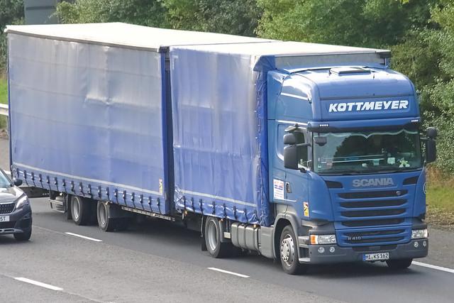 Kottmeyer Scania R410 MI.KS.162