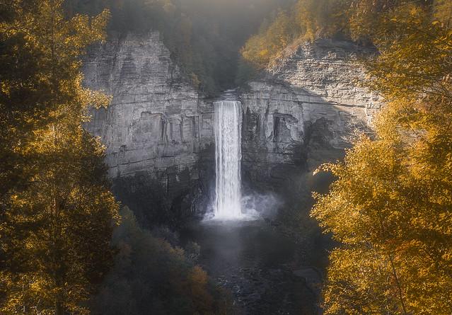 I Heart Waterfalls