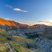 Hora dorada en Monte Perdido
