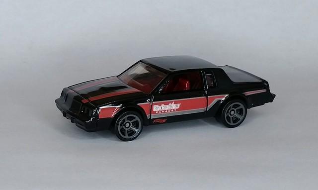 HW - '87 Buick Regal GNX
