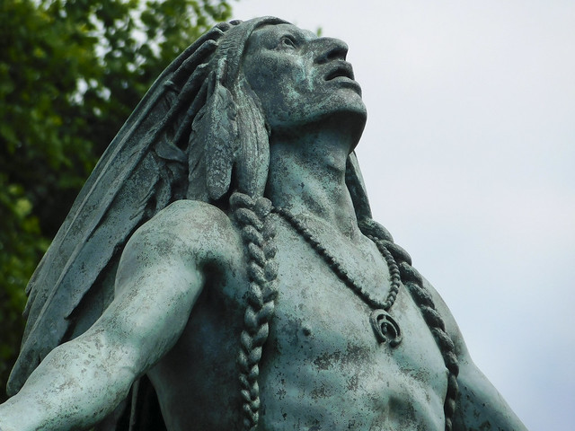 Appeal to the Great Spirit