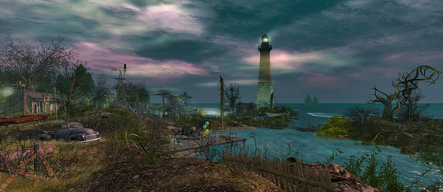 Lighthouse No. 21