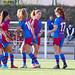 FCB FEMENÍ JUVENIL 5 - CE LLerona 0
