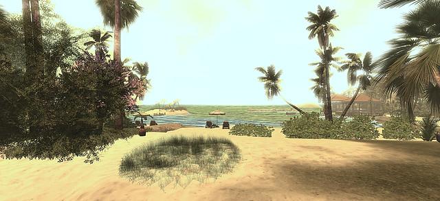 Tahiti Beach Resort
