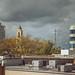 Tenleytown Clouds