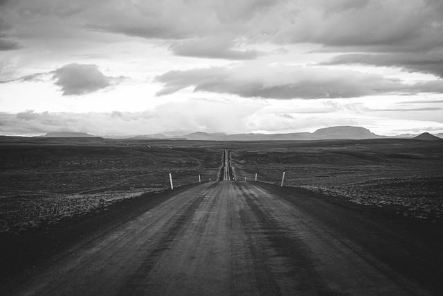 Wide Open Road