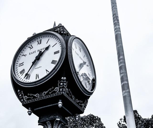 Civic Clock