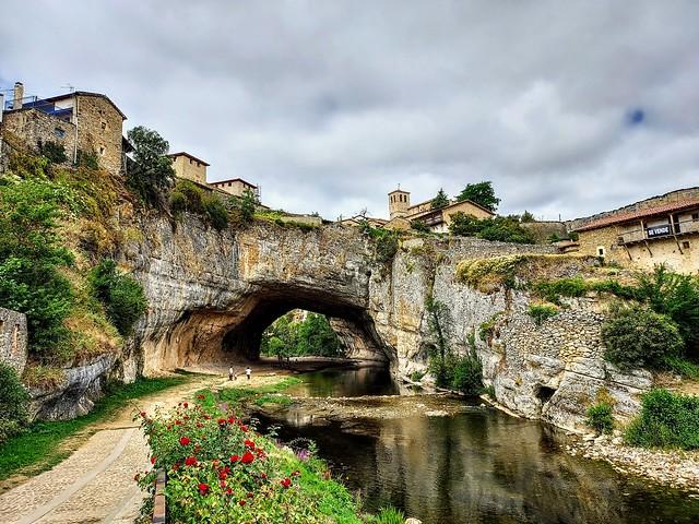 Puentedey, Burgos.SPAIN.IN EXPLORE.