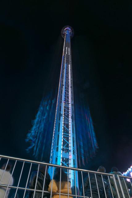 MegaKing Tower
