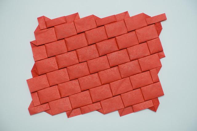 Shifted Bricks