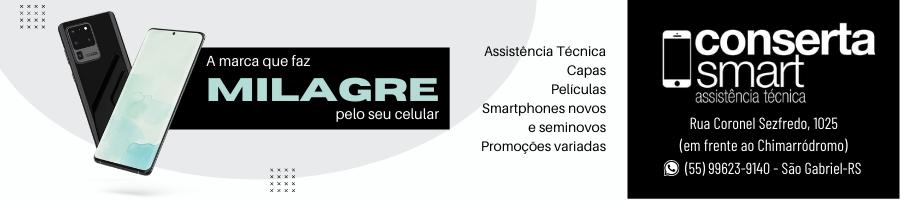Conserta Smart São Gabriel - tudo para seu celular conosco!