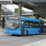 Rotala Preston Bus 69157 210610 Preston