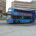 Rotala Preston Bus 40805 210610 Preston
