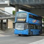 Rotala Preston Bus 40718 210610 Preston